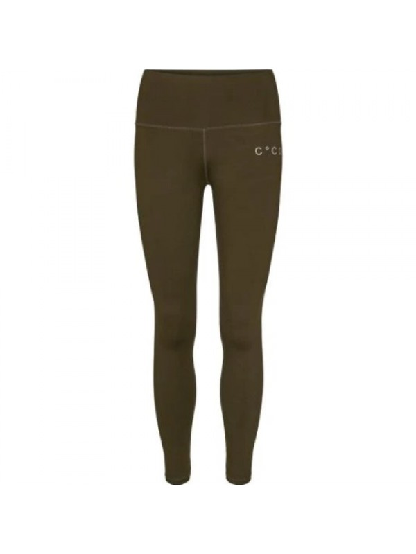 Co'Couture Leggings - Livia Tights, Army