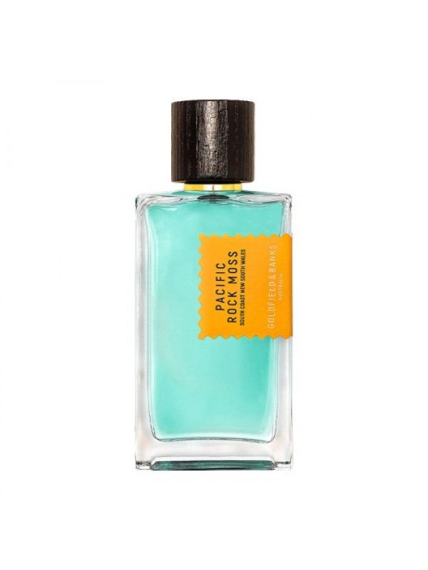 Goldfield & Banks - Pacific Rock Moss Perfume Concentrate 100 ml