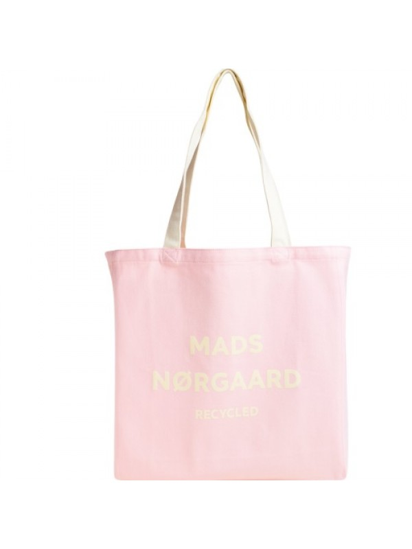 Mads Nørgaard Mulepose - Recycled Boutique Athene, Light Pink