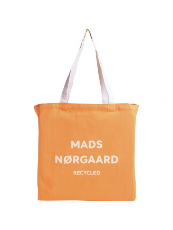 Mads Nørgaard Mulepose - Recycled Boutique Athene, Tangerine