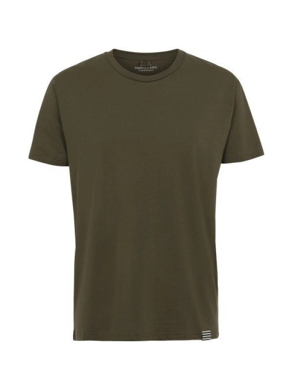 Mads Nørgaard T-Shirt - Favorite Thor, Army