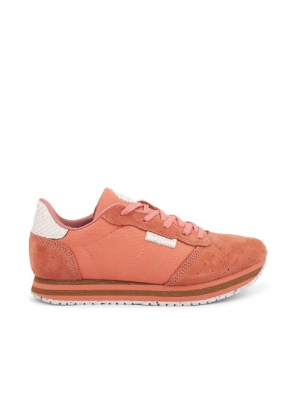Woden Sneakers - Alison Low, Canyon Rose