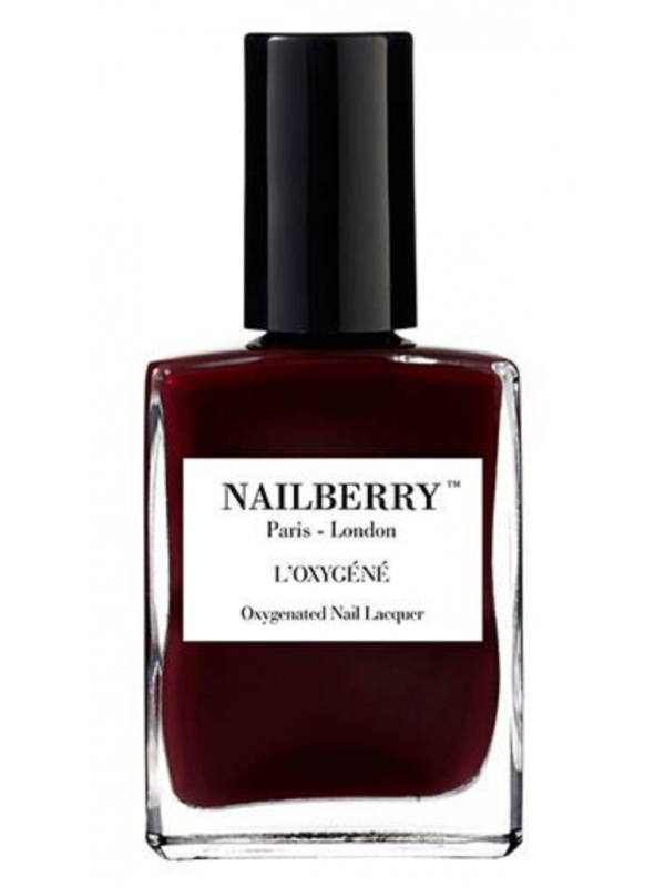 Nailberry Noirberry 15 ml