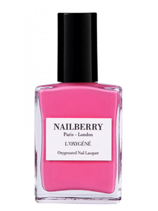 Nailberry Pink Tulip 15 ml